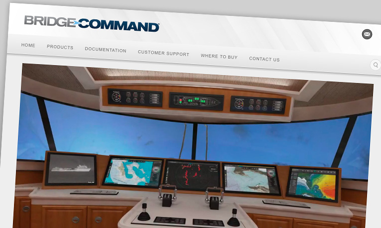Bridge Command
