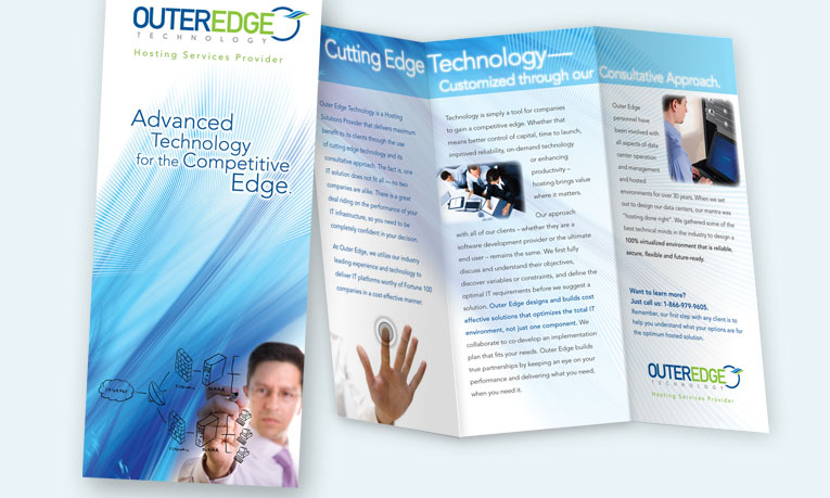 Outer Edge Technology