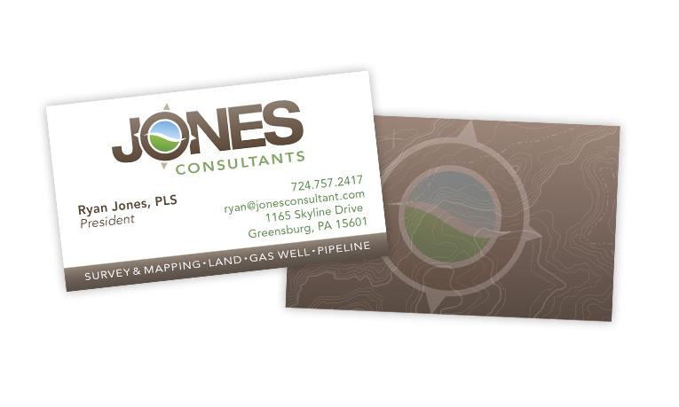 Jones Consultants